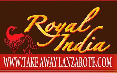 Royal Restaurante Hindu Costa Teguise Lanzarote