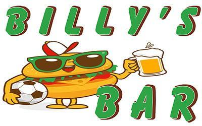 Billy's Bar Puerto del Carmen - Takeaway Lanzarote